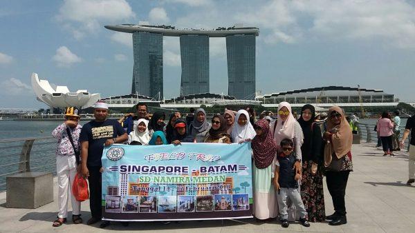 STUDY BANDING SINGAPORE - BATAM