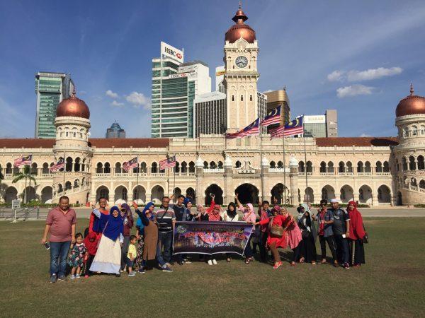 Study Tour Malaysia