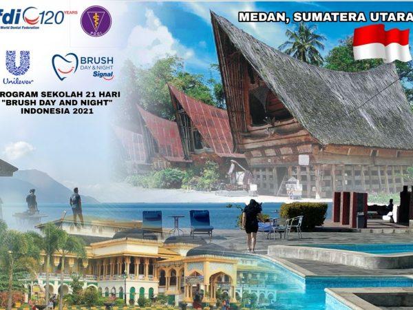 Janji Sikat Gigi Virtual SD Islam Namira