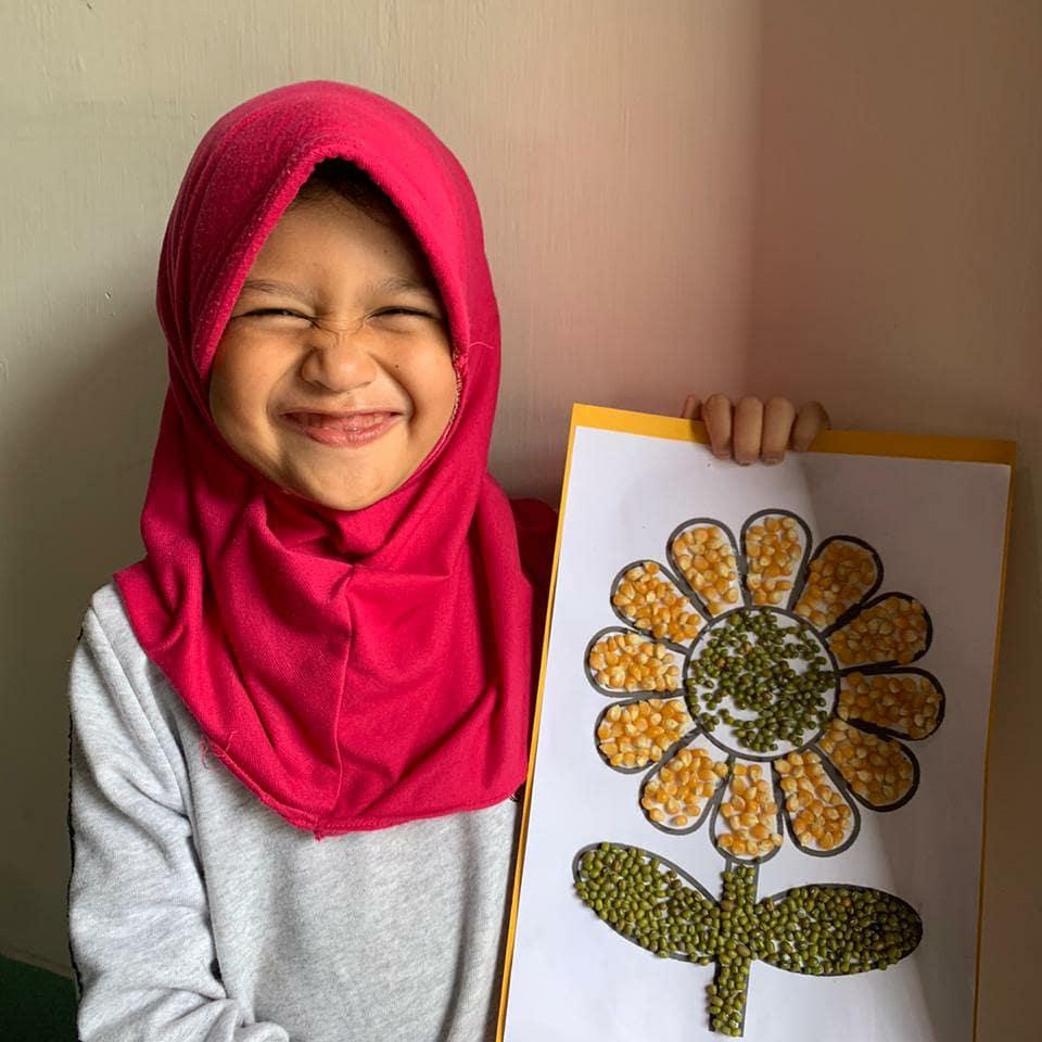 Pekan Kreatif SD Islam Namira